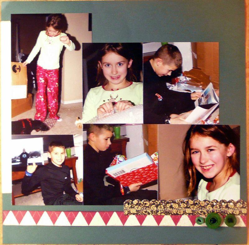 Christmas Memories pg 2